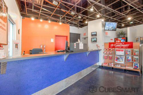 CubeSmart Self Storage - Long Island City - 39-25 21st Street 39-25 21st Street Long Island City, NY - Photo 1
