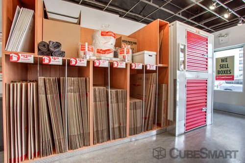 CubeSmart Self Storage - Long Island City - 39-25 21st Street 39-25 21st Street Long Island City, NY - Photo 2