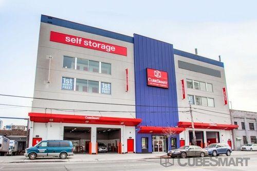 CubeSmart Self Storage - Long Island City - 39-25 21st Street 39-25 21st Street Long Island City, NY - Photo 0