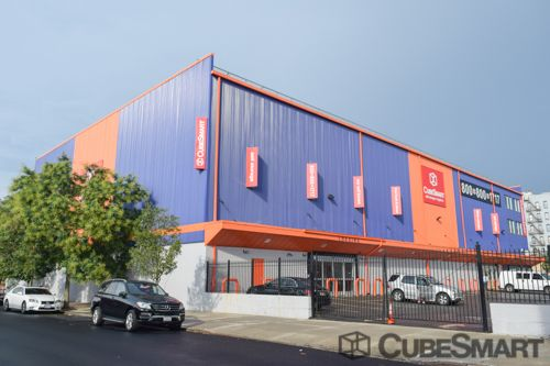 CubeSmart Self Storage - Long Island City - 38-01 47th Avenue 38-01 47th Avenue Long Island City, NY - Photo 2