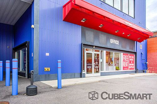 CubeSmart Self Storage - Queens - 33-24 Woodside Avenue 33-24 Woodside Avenue Queens, NY - Photo 1