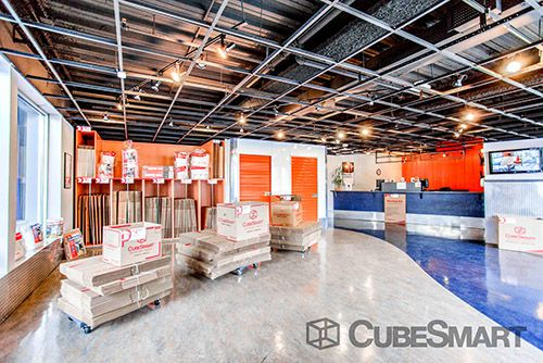 CubeSmart Self Storage - Queens - 33-24 Woodside Avenue 33-24 Woodside Avenue Queens, NY - Photo 2