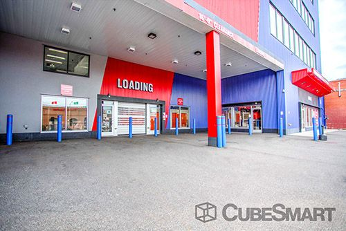 CubeSmart Self Storage - Queens - 33-24 Woodside Avenue 33-24 Woodside Avenue Queens, NY - Photo 4