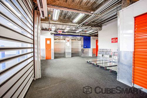 CubeSmart Self Storage - Queens - 33-24 Woodside Avenue 33-24 Woodside Avenue Queens, NY - Photo 5