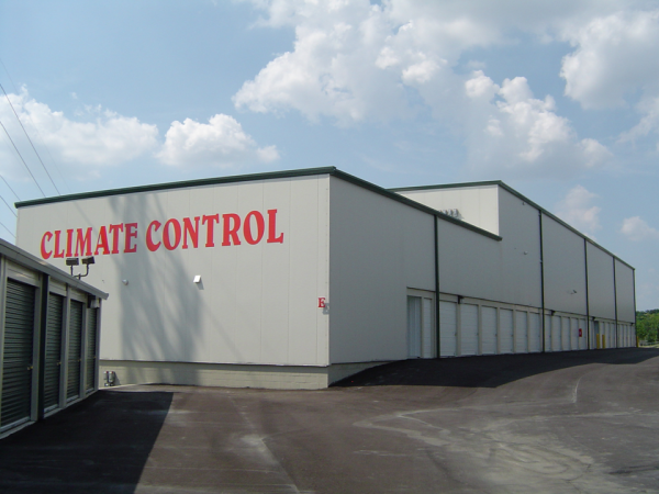 Michigan Storage Centers - Grand River 39000 Grand River Avenue Farmington, MI - Photo 1