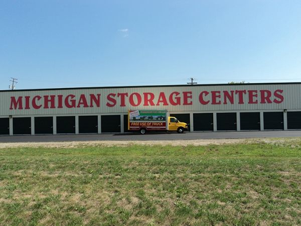 Michigan Storage Centers - Grand River 39000 Grand River Avenue Farmington, MI - Photo 2