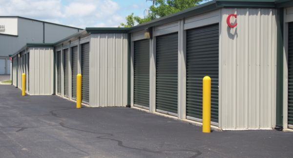 Michigan Storage Centers - Grand River 39000 Grand River Avenue Farmington, MI - Photo 3