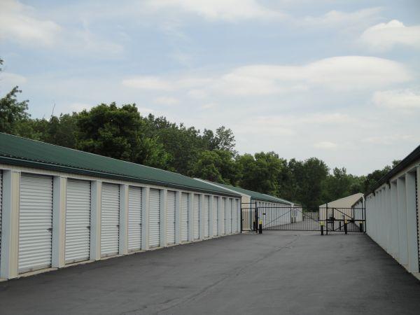 Wilson Road Storage 1204 North Wilson Road Columbus, OH - Photo 1