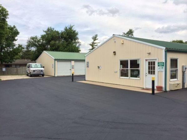 Wilson Road Storage 1204 North Wilson Road Columbus, OH - Photo 0
