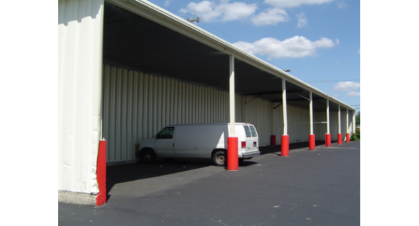 Michigan Storage Centers - 8 Mile 15300 Eight Mile Road Oak Park, MI - Photo 2