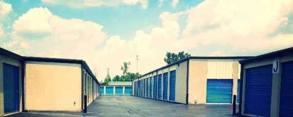 Westerville Mini Storage 5909 Westerville Road Westerville, OH - Photo 1