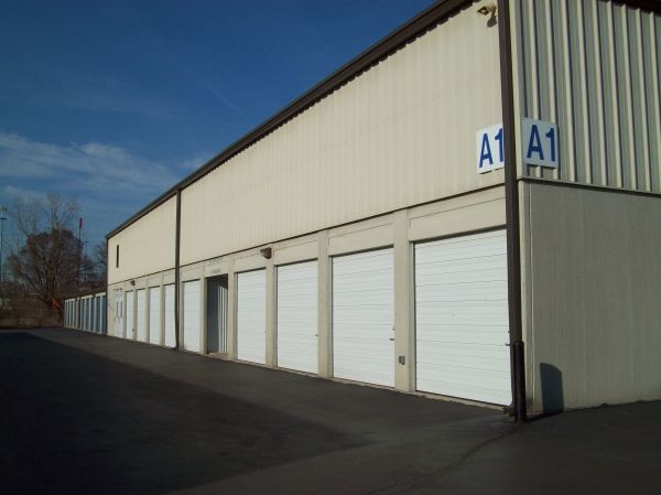 Westerville Mini Storage 5909 Westerville Road Westerville, OH - Photo 2