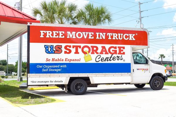US Storage Centers - Winter Park 7000 Aloma Ave Winter Park, FL - Photo 7