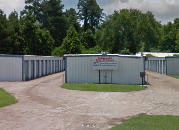 Blanchard Self Storage   Shreveport7183 Old Mooringsport Road   Shreveport,  LA   Photo 1 ...