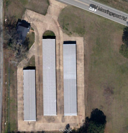... Blanchard Self Storage   Shreveport7183 Old Mooringsport Road    Shreveport, LA   Photo 2 ...