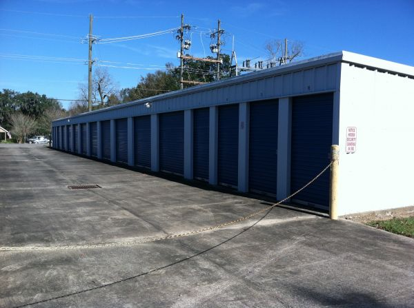 LeBlanc & Son's Storage 2322 East Main Street New Iberia, LA - Photo 3