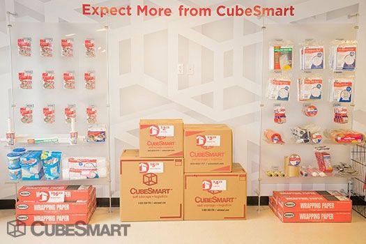 CubeSmart Self Storage - Cape Coral - 2607 Southwest Pine Island Road 2607 Southwest Pine Island Road Cape Coral, FL - Photo 2