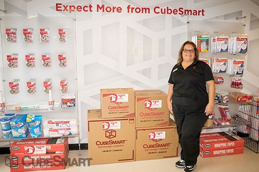 CubeSmart Self Storage - Cape Coral - 2607 Southwest Pine Island Road 2607 Southwest Pine Island Road Cape Coral, FL - Photo 7