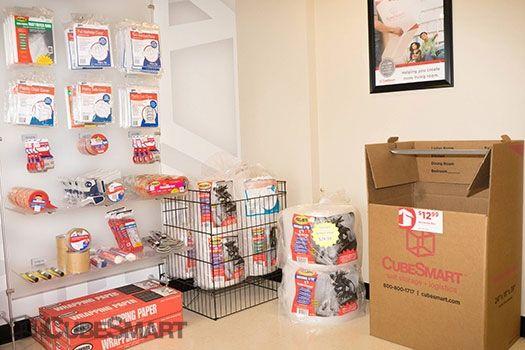 CubeSmart Self Storage - Cape Coral - 2607 Southwest Pine Island Road 2607 Southwest Pine Island Road Cape Coral, FL - Photo 8
