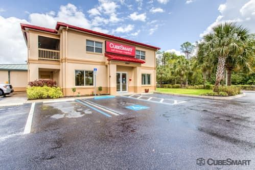CubeSmart Self Storage - Cape Coral - 2607 Southwest Pine Island Road 2607 Southwest Pine Island Road Cape Coral, FL - Photo 0