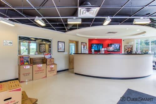 CubeSmart Self Storage - Cape Coral - 2607 Southwest Pine Island Road 2607 Southwest Pine Island Road Cape Coral, FL - Photo 1