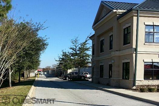 CubeSmart Self Storage - Jacksonville - 8421 Cheswick Oak Ave 8421 Cheswick Oak Ave Jacksonville, FL - Photo 3