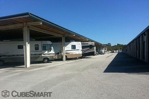 CubeSmart Self Storage - Jacksonville - 8421 Cheswick Oak Ave 8421 Cheswick Oak Ave Jacksonville, FL - Photo 5