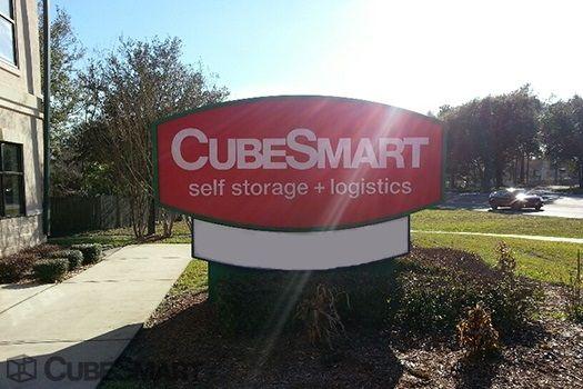 CubeSmart Self Storage - Jacksonville - 8421 Cheswick Oak Ave 8421 Cheswick Oak Ave Jacksonville, FL - Photo 1