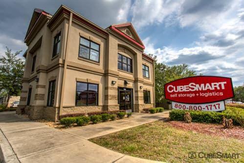 CubeSmart Self Storage - Jacksonville - 8421 Cheswick Oak Ave 8421 Cheswick Oak Ave Jacksonville, FL - Photo 0