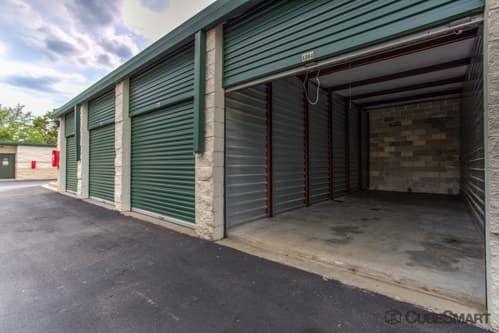 CubeSmart Self Storage - Jacksonville - 8421 Cheswick Oak Ave 8421 Cheswick Oak Ave Jacksonville, FL - Photo 4