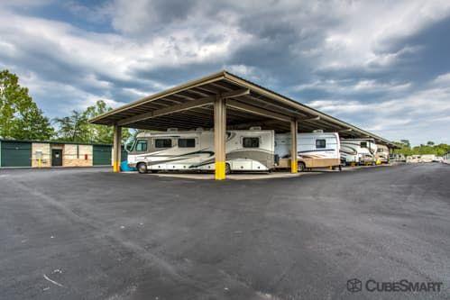 CubeSmart Self Storage - Jacksonville - 8421 Cheswick Oak Ave 8421 Cheswick Oak Ave Jacksonville, FL - Photo 7