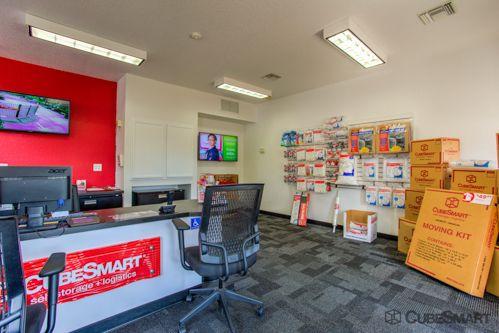 CubeSmart Self Storage - Orlando - 5301 N Pine Hills Rd 5301 N Pine Hills Rd Orlando, FL - Photo 1