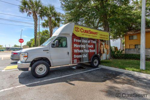 CubeSmart Self Storage - Orlando - 5301 N Pine Hills Rd 5301 N Pine Hills Rd Orlando, FL - Photo 8