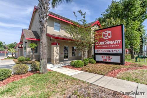 CubeSmart Self Storage - Orlando - 5301 N Pine Hills Rd 5301 N Pine Hills Rd Orlando, FL - Photo 0