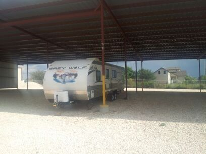 Aron's Boat & RV Storage 500 Cr-117 Round Rock, TX - Photo 3