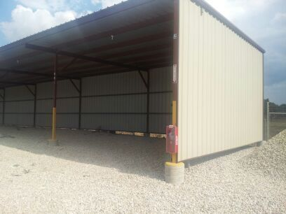 Aron's Boat & RV Storage 500 Cr-117 Round Rock, TX - Photo 4