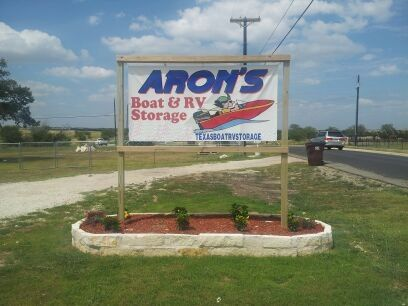 Aron's Boat & RV Storage 500 Cr-117 Round Rock, TX - Photo 5