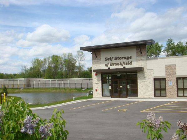 Self Storage of Brookfield 16580 Pheasant Drive Brookfield, WI - Photo 0