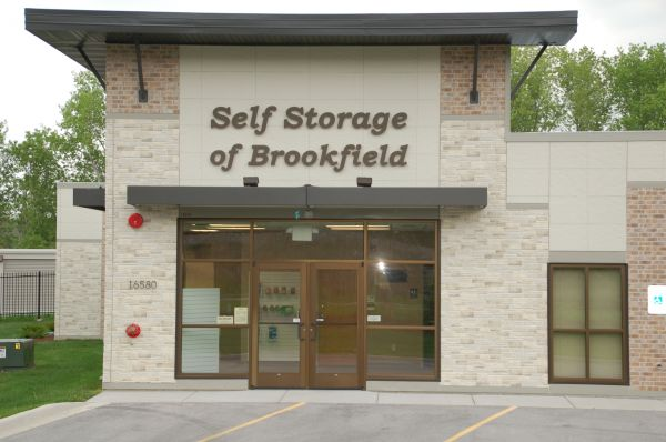 Self Storage of Brookfield 16580 Pheasant Drive Brookfield, WI - Photo 1