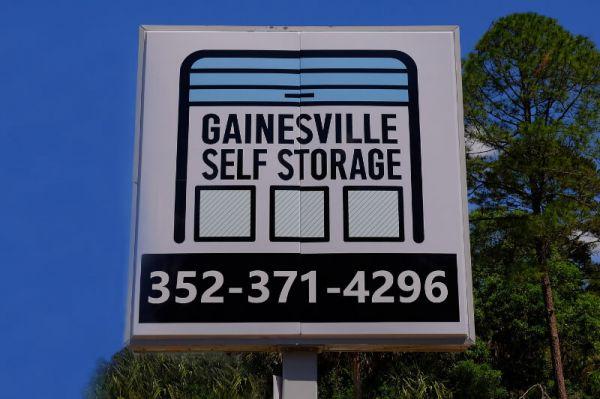 Archer Road Self Storage 6505 SW Archer Rd Gainesville, FL - Photo 0
