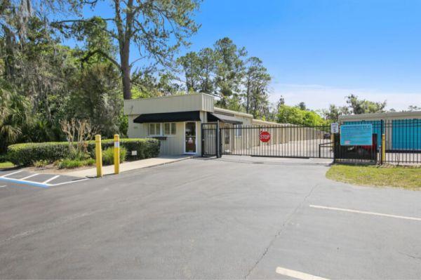 Archer Road Self Storage 6505 SW Archer Rd Gainesville, FL - Photo 1