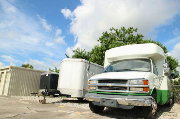 Archer Road Self Storage 6505 SW Archer Rd Gainesville, FL - Photo 4