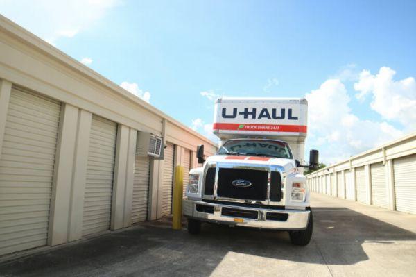 Archer Road Self Storage 6505 SW Archer Rd Gainesville, FL - Photo 6