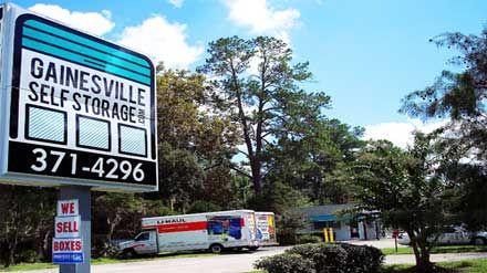 Archer Road Business Park 6633 Southwest Archer Road Gainesville, FL - Photo 1