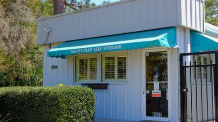 Archer Road Business Park 6633 Southwest Archer Road Gainesville, FL - Photo 2