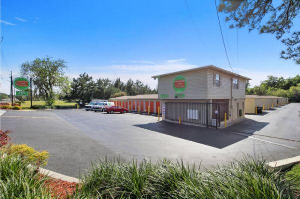 Personal Mini Storage - Gainesville 4432 Southwest 34th Street Gainesville, FL - Photo 1