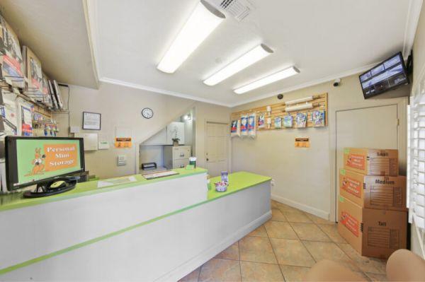 Personal Mini Storage - Gainesville 4432 Southwest 34th Street Gainesville, FL - Photo 5