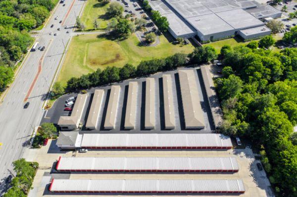 Personal Mini Storage - Gainesville 4432 Southwest 34th Street Gainesville, FL - Photo 7