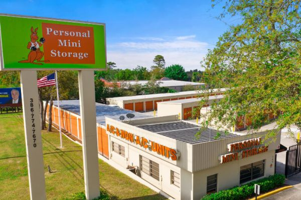 Personal Mini Storage - Orange City - 145 Miller Rd 145 Miller Rd Orange City, FL - Photo 0