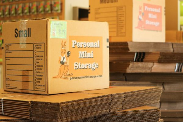 Personal Mini Storage - Orange City - 145 Miller Rd 145 Miller Rd Orange City, FL - Photo 5